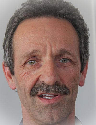 Michel VERSEPUY