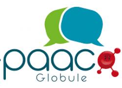 Logo Paaco Globule